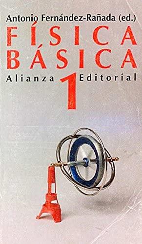 9788420606408: Fisica basica; t.I