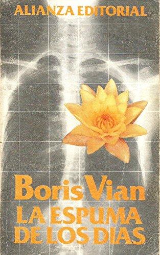 Resultado de imagen de La espuma de los días Boris Vian