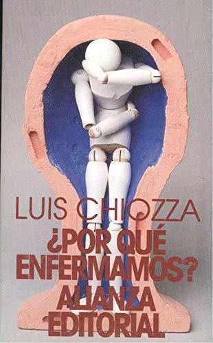 9788420606774: Por Que Enfermamos? (Spanish Edition)