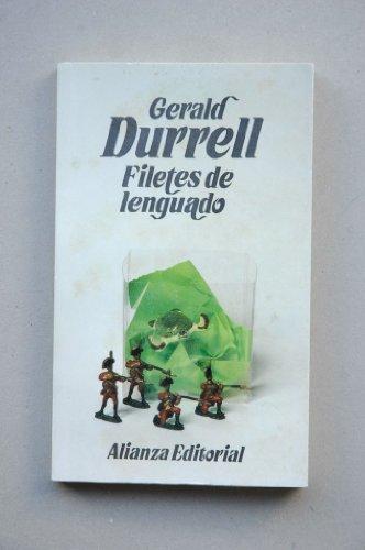 9788420606972: Filetes de Lenguado (Spanish Edition)