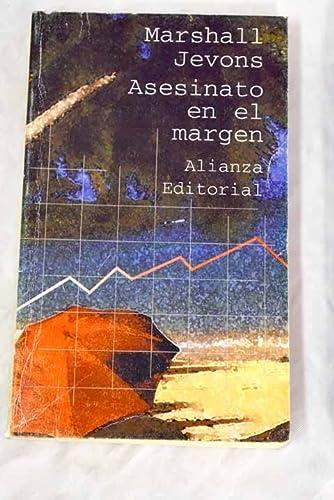 9788420607801: Asesinato En El Margen (Spanish Edition)