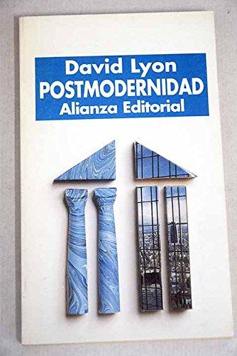 9788420607894: postmodernidad