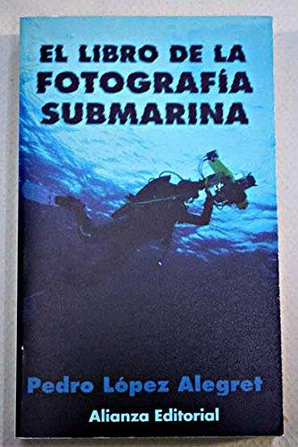 9788420608013: Libro fotografia submarina