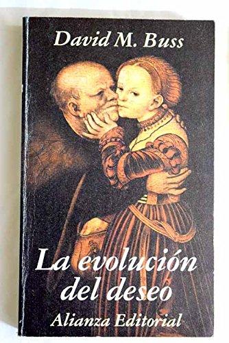 9788420608211: La evolucion del deseo (Libro De Bolsillo, El)