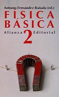 9788420608235: Física básica, II (El Libro De Bolsillo (Lb))