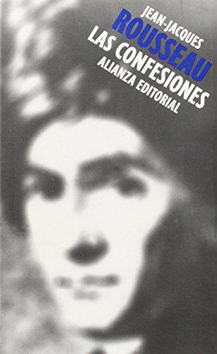 9788420608358: Las confesiones (El Libro De Bolsillo (Lb))