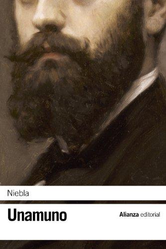 9788420608433: Niebla (El Libro De Bolsillo - Bibliotecas De Autor - Biblioteca Unamuno)