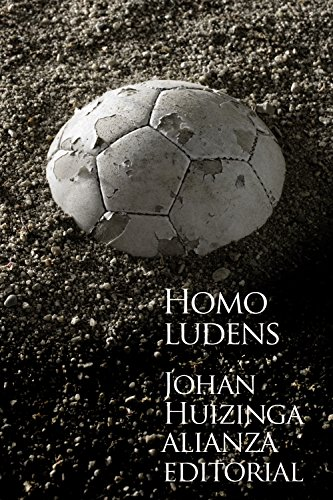 9788420608532: Homo ludens (Spanish Edition)