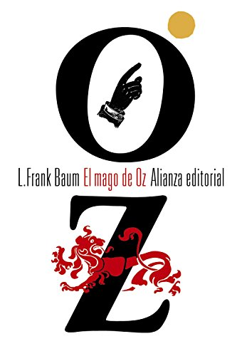 9788420608563: El mago de Oz / The Wonderful Wizard of Oz (Spanish Edition)