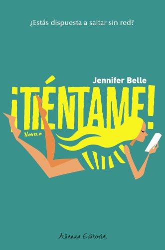 9788420608617: Tientame! / Tempt me! (Spanish Edition)