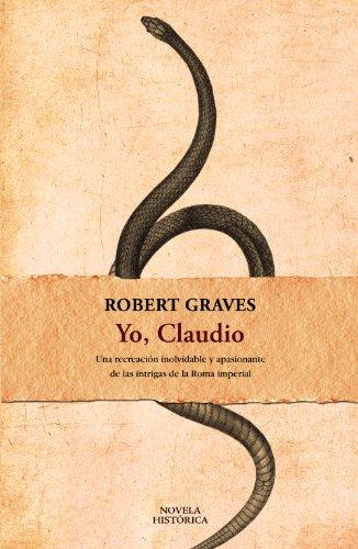 9788420608747: Yo, Claudio (13/20)