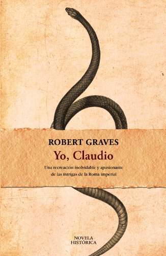 9788420608747: Yo, Claudio / I, Claudius (13/20) (Spanish Edition)