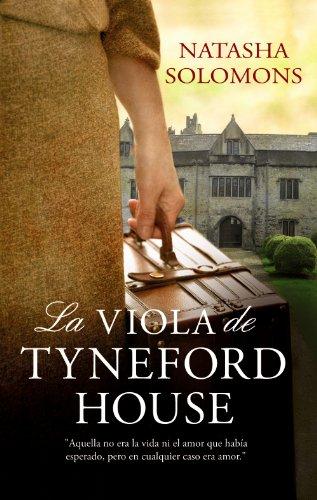9788420608877: La viola de Tyneford House (Alianza Literaria (Al))