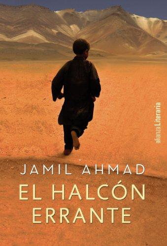 9788420608884: El halcón errante (Spanish Edition)