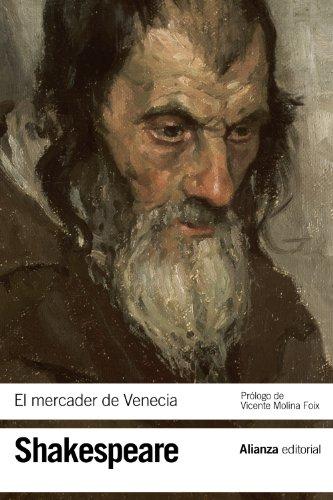 El mercader de Venecia (El Libro De Bolsillo - Bibliotecas De Autor - Biblioteca Shakespeare): ...