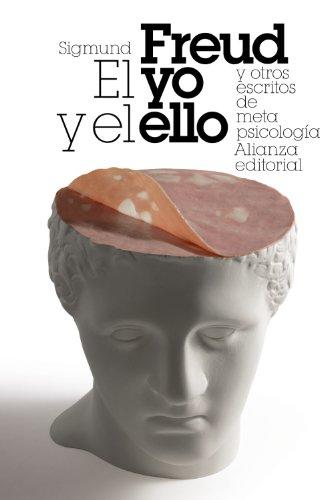 9788420608952: El yo y el ello y otros ensayos de metapsicología / The Ego and the Id (Spanish Edition)
