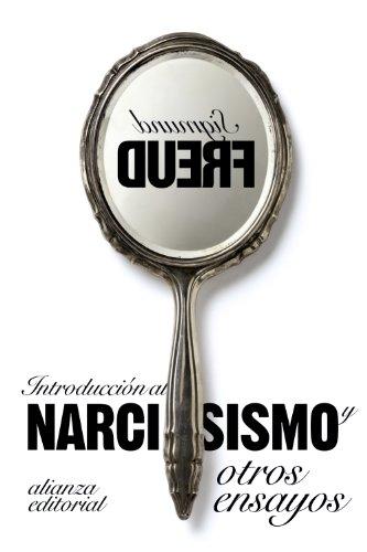 9788420608969: Introducción al narcisismo y otros ensayos (El Libro De Bolsillo - Bibliotecas De Autor - Biblioteca Freud)