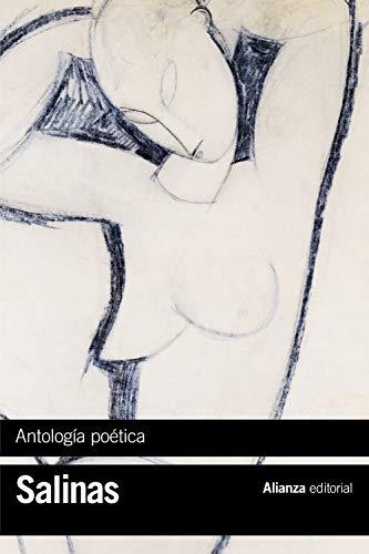 9788420609027: Antología Poética (Biblioteca Salinas)