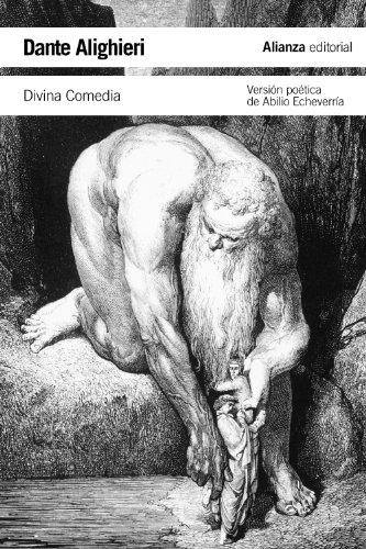 9788420609096: Divina comedia / Divine Comedy (Spanish Edition)
