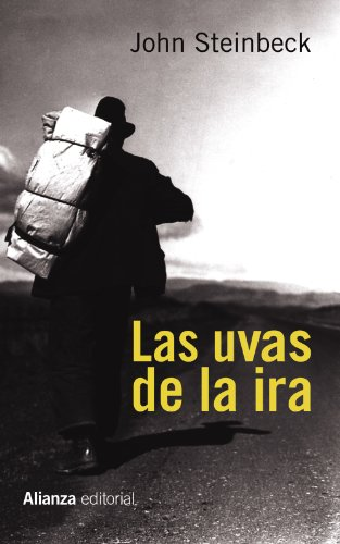 9788420609256: Las uvas de la ira / The Grapes of Wrath (13/20) (Spanish Edition)