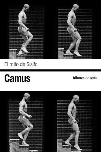 9788420609270: El mito de Sísifo (El libro de bolsillo - Bibliotecas de autor - Biblioteca Camus)