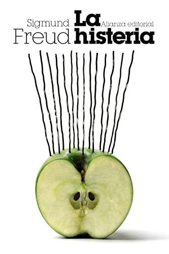 9788420609690: La histeria (El Libro De Bolsillo - Bibliotecas De Autor - Biblioteca Freud)