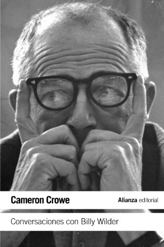 9788420609768: Conversaciones con Billy Wilder / Conversations with Wilder (Spanish Edition)