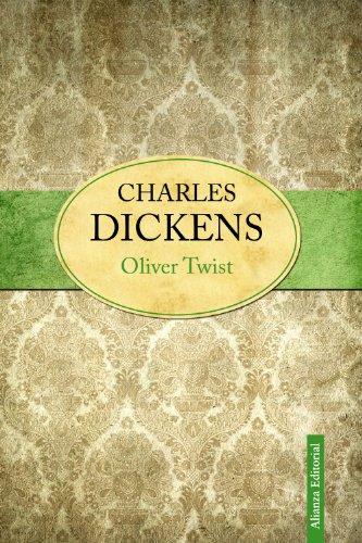 9788420609799: Oliver Twist