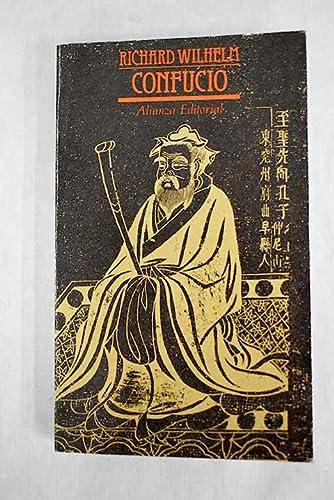 9788420610139: Confucio