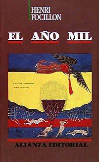 9788420610283: El año mil (El Libro De Bolsillo (Lb))
