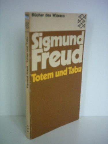 9788420610412: Totem y tabu