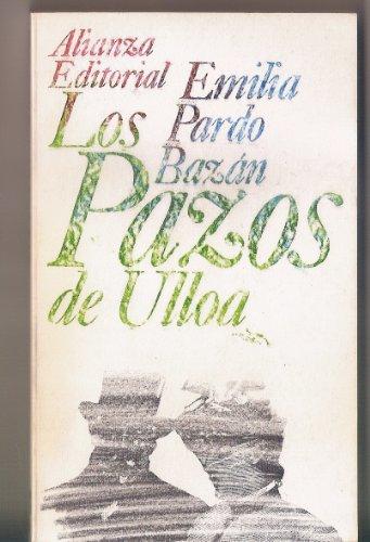 9788420610429: Los Pazos De Ulloa