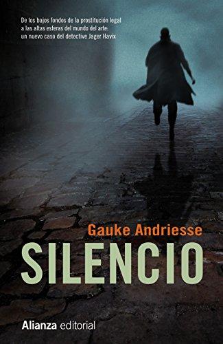 9788420610559: Silencio (13/20)