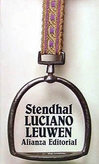 9788420610641: Luciano Leuwen (El Libro De Bolsillo (Lb))