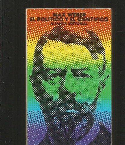 9788420610719: El Politico y El Cientifico (Spanish Edition)
