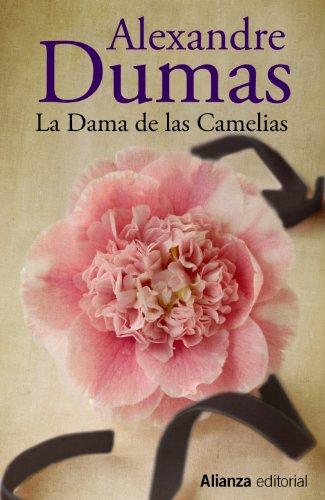 9788420610726: La Dama de las Camelias (1320) (Spanish Edition)