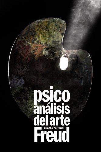 9788420610795: Psicoanálisis del arte (El Libro De Bolsillo - Bibliotecas De Autor - Biblioteca Freud)
