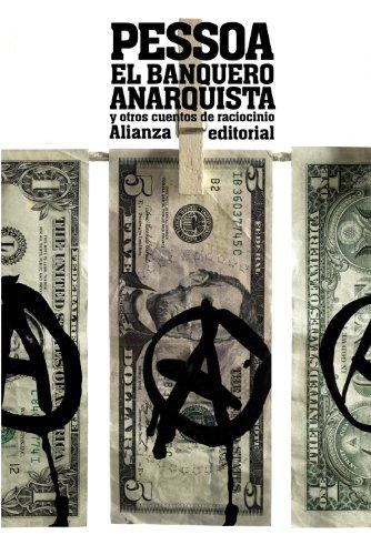 9788420611112: El banquero anarquista y otros cuentos de raciocinio / The anarchist banker and other tales of reasoning (Spanish Edition)