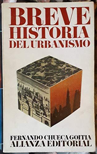 chueca goitia breve historia del urbanismo pdf