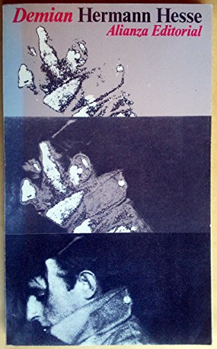 Demian (Spanish Edition): Hesse, Hermann