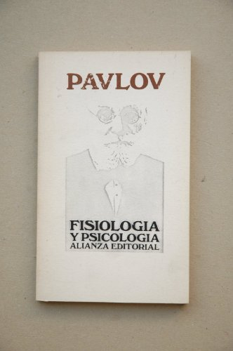 9788420611518: FISIOLOGIA Y PSICOLOGIA