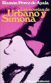 9788420611778: Las novelas de Urbano y Simona (El Libro De Bolsillo (Lb))