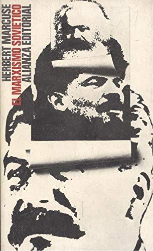 9788420611815: El marxismo soviético