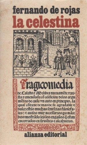 9788420612003: La Celestina (El Libro de bolsillo) (El Libro de bolsillo ; 200 : Sección Clásicos) (Spanish Edition)