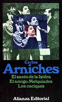 9788420612096: El santo de la Isidra / The Saint of Isidra (Spanish Edition)