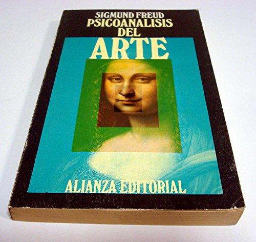 9788420612249: Psicoanalisis del arte