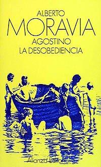 9788420612461: Agostino (Spanish Edition)