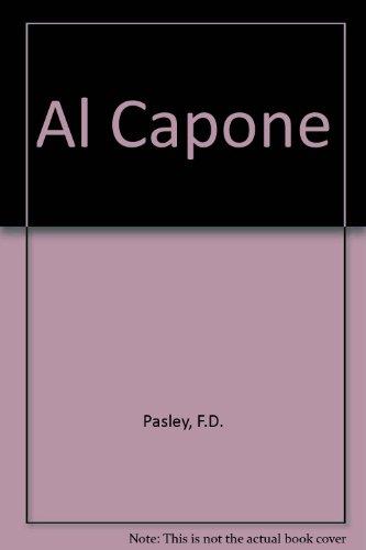 9788420612874: Al Capone