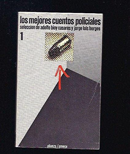 LOS MEJORES CUENTOS POLICIALES I: VV.AA