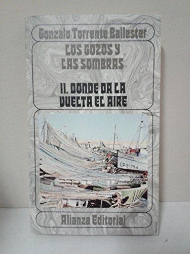9788420613727: Los Gozos y Las Sombras 2